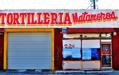 Tortilleria (tikitonite) Tags: