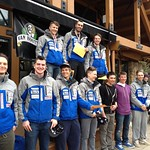 Top 10 Van Houtte Cup Men's Podium - cool hair cuts! PHOTO CREDIT: JP Daigneault