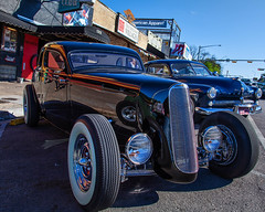 Lonestar Rod and Kustom Roundup 2013