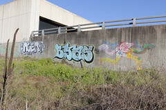 Acer 8 Byas • (Revise_D) Tags: graffiti acer graffitti graff fh freight revised trainart rtd fr8 benching fr8heaven