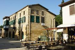 Nicosia, Cyprus, December 2012