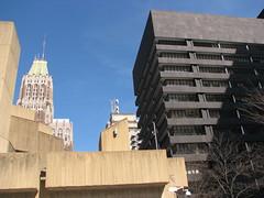 Sun Life Building, Baltimore (Dan_DC) Tags: downtown maryland officebuilding baltimore sunlifebuilding 20charlesstreet