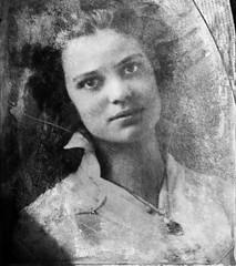 Maria~ (Amiela40) Tags: woman beauty maria femme beauté past ancien passé