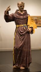 San Giovanni di Capistrano (mark6mauno) Tags: county art saint museum losangeles los nikon san angeles di priest nikkor capistrano santi lacma giovanni glazed terracota d4 frier 105mmf28dmicro nikond4 buglioni