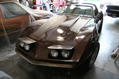 """1973 Corvette Stingray 453 • <a style=""""font-size:0.8em;"""" href=""""http://www.flickr.com/photos/85572005@N00/8634795801/"""" target=""""_blank"""">View on Flickr</a>"""