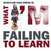 "What Im Failing to Learn • <a style=""font-size:0.8em;"" href=""http://www.flickr.com/photos/57536231@N02/8637043650/"" target=""_blank"">View on Flickr</a>"