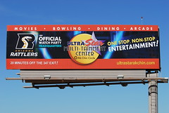 Billboard for UltraStar Multi-tainment Center Ak-Chin - Santan Freeway Loop 202, Chandler, AZ (azbillboard) Tags: arizona phoenix dinner advertising lunch restaurant arcade billboard entertainment 101 freeway bowling movies billboards gilbert dining scottsdale i10 chandler mesa 202 tempe nonstop harrahs lasertag ahwatukee santan maricopa interstate10 347 ultrastar 85249 loop101 outdooradvertising queencreek arizonarattlers loop202 onsight 85044 85248 85297 gilariverindiancommunity 84242 85212 85224 85226 85240 85242 85256 85286 85284 85296 chandlerfashioncenter akchin 14x48 onsiteinsite santanfreeway pricefreeway onsightinsight onsiteinsight onsightinsite insiteonsite sportslounge 85048 oibillboards 85295 azbillboard multitainment