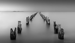 Still Standing (light sniper) Tags: longexposure jetty blackdiamond greatphotographers breathtakinglandscapes bestcapturesaoi elitegalleryaoi flickraward5
