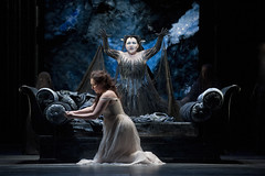 Operatic magic: Fairytales and magical stories in opera