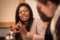 Tsitsi Masiyiwa at the 2013 Global Philanthropy Forum