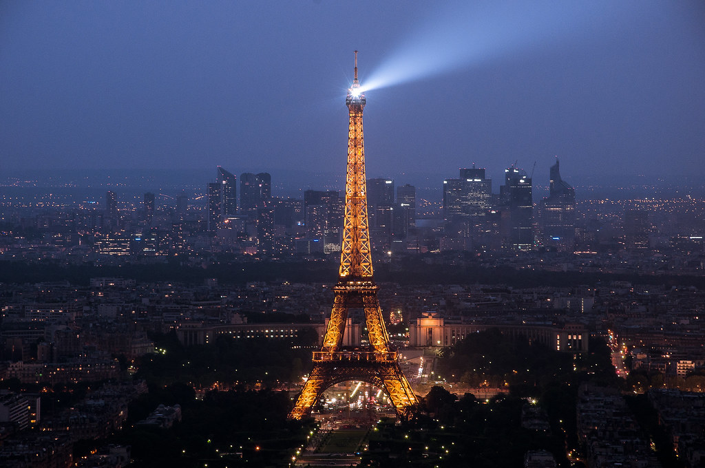 #1 of Best Places To Visit In France