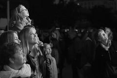 Audience (Jostein Nilsen Photography) Tags: pictures camera bw norway digital canon photography photo europe exposure raw image images scandinavia nilsen porsgrunn sandisk jostein canoneos5dmarkii 5d2 5dmk2 canon5dmarkii josteinnilsen lensblr photographersontumblr josteinsen