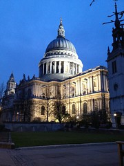 St Paul's Cathedral (Ian Press Photography) Tags: london church st cathedral pauls landmark icon iconic