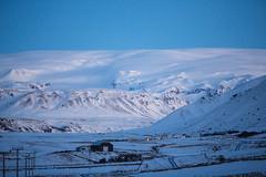 Mrdalsjkull (dataichi) Tags: travel winter snow mountains tourism ice nature montagne island iceland outdoor north glacier destination canon5d islande