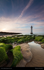 Perch Rock (H4RSX) Tags: sunset lighthouse wallasey newbrighton newbrightonlighthouse perchrock perchrocklighthouse perchlighthouse wallaseylighthouse