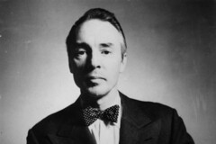 'I am a cloud in trousers': the sayings of George Balanchine