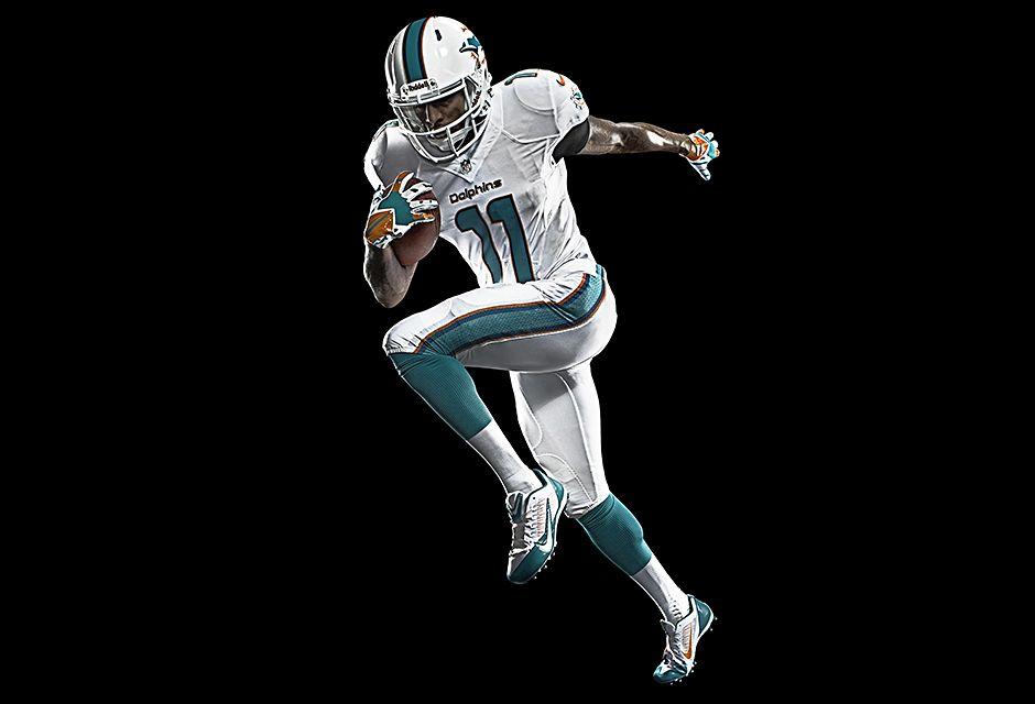 Uni Watch assesses the new Minnesota Vikings & Miami Dolphins jerseys