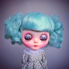 ✨GoodNight#Blythe custom#