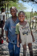 Zanmi Ayisyen (jordansgotfaith) Tags: poverty friends portrait portraits haiti clothing nikon raw ripped impoverished dirty dirt lightroom ayiti ishootraw ayisyen zanmi lightroom4