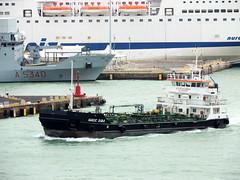 MAGIC DUBA (Dutch shipspotter) Tags: tankers merchantships