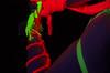 20130427-LRC82312.jpg (ellarsee) Tags: suspension bondage blacklight scarves