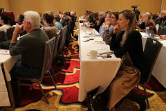 2013 Gateway Medical Conference Attendees (American Holistic Medical Association) Tags: st louis environmental medical american gateway conference medicine academy fatigue association holistic ahma 2013 integrative aaem