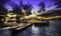 it's about damned time (Kris Kros) Tags: camera marina photoshop dock raw yacht adobe shore kris acr moor hdr kkg c6 kros kriskros kkgallery loredanasmith imagevixen1