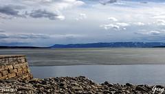 Mjøsa Hamar Norway (Greg SP) Tags: lake norway hdr hamar jezioro norwegia mjøsanorway