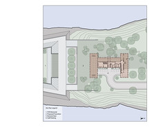 Site_Plan (CSondi) Tags: architecture studio island design ruin center roosevelt institute visitor renwick pratt