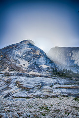 Ahwiyah Point (Graham J Green) Tags: park national yosemite rockfall ahwiyahpoint
