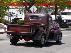 Pick Up Truck (Littlerailroader) Tags: massachusetts newengland oldcars classiccars vintagecars danvers danversma antiquecars danversmassachusetts