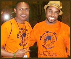 Mayor Pro Tem Patrick Cannon and Singer Bryan OQuinn: Men Who Care Global (ImagePros) Tags: celebrity smile training images fourthofjuly fathersday volunteer charlottenc citizens recordingartist citycouncil orangeshirt neosoul summerhat uptowncharlotte leadbyexample mayorprotem strongblackmen goodfathers blumenthalperformingartscenter centercitycharlotte blackbusinessmen positiveblackmen bryanoquinnimages menwhocareglobal educatedafricanamericanmen partrickcannon radioonestation agroupofgodlymen patrickdcannonimages menwhohaveagreedtohaveapresence professionalblackmensingerbryanoquinn menwhocareglobel ronleaper mentorgroups mencryinthedark blackmenwithlightbrownskin blackmenwithgreatsmiles blackmenwithniceteeth