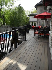 Deck_PVC_Wolf_Mississauga_03 (The Deck Store, Inc.) Tags: wolf deck railing mississauga decking pvc ligts