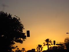 Sunset On Ventura Blvd. (236ism) Tags: sunset ventura blvd on