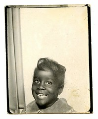 (edition_of_one) Tags: girl smile photobooth alabama africanamerican littlegirl