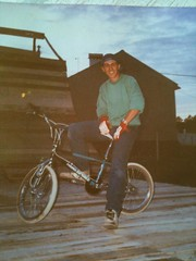 Franck Dimascio (Shot by Louis) Tags: portugal bmx oldschool