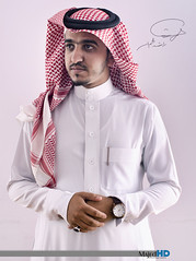 (MajedHD) Tags: cinema model rashed    aljammaz