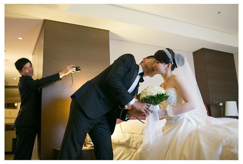 中廷 & 思辰 婚禮紀錄