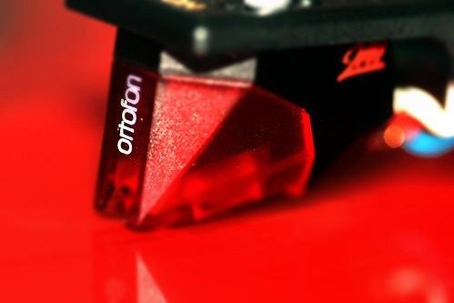 Denon Ortofon 2M Red 2