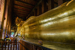 Wat Pho Thailand (Anoop Negi) Tags: reclining buddha wat pho thailand bangkok travel photography photo golden beware pickpockets anoopnegi ezee123 tourism bomb attacks august 2016