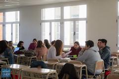 Inauguracin de aulas y gabinetes en Ciencias de la Salud (UNERnoticias) Tags: uner universidad medicina facultad cinecias de la salud alumnos estudiantes aulas gabinetes concepcin del uruguay centro inauguracin