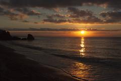 Amanecer (KARNATION) Tags: karnation amanecer sunrising miamiplatja miamiplaya vacaciones mer sea tarragona mediterrneo