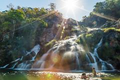 Cachoeira Capivara - Cavalcante | Chapada dos Veadeiros | Gois (ArturDias) Tags: chapada dos veadeiros gois cavalcante cachoeira cachu nature natureza paisagem landscape
