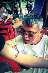 Kuta Beach #11 (Y. Stefan da Gama Bezoen) Tags: fujifilm x100 fujifilmx100 velvia bali kuta kutabeach indonesia beach pantai pantaikuta kutabali fuji fujix100