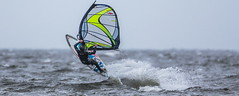 1DXA4770_Lr6_310s1s (Richard W2008) Tags: barassie troon windsurfing scotland waves action sport water weather wind