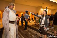 20160903-121419-5D3_8073 (zjernst) Tags: 2016 atlanta convention cosplay costume dragoncon lightsaber lukeskywalker rey scifi starwars theforceawakens