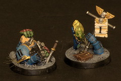 Tyranid Swarm 18 (atmyller) Tags: wargaming warhammer40k tyranids miniature nikond40