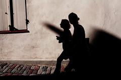 _MG_0482 (laertyd) Tags: shadow sunset girls 35mm canon estonia tallin