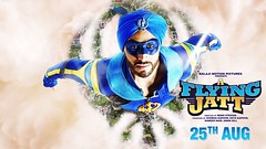 Bollywood New Upcoming Movies Flying Jatt HD Wallpapers  (4) (newfilmyworld) Tags: bollywood movie new upcoming film flying jatt tiger shroff jacqueline fernandez indian wallpapers photos images