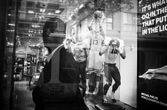 R0020460 (s|VILE|n) Tags: blackandwhite streetphotography candid portrait ricohgr philadelphia noiretblanc